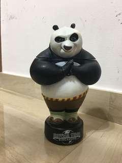 Kungfu Panda Water Bottle