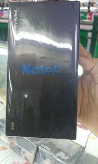 note 8 64gb