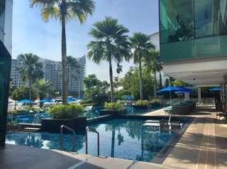 One Degree 15 Marina Club Lifetime Membership