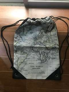 BRAND NEW TYPO STRING BAG (with tag)