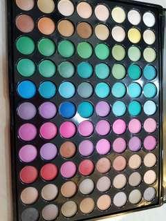 88 color palatte