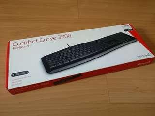 Microsoft Keyboard 3000