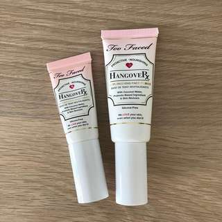Too Faced HangoveRx primer