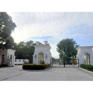 150sqm Residential Lot TREVI Marikina City