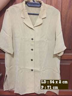 Kemeja Preloved Import