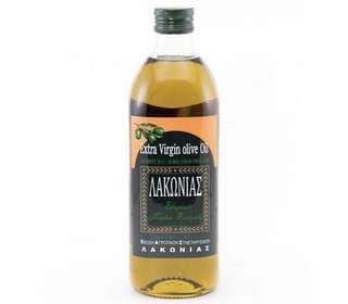 特級冷壓橄欖油 (1公升) - 順豐到付