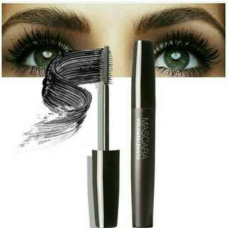 Mascara volume and length
