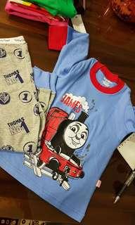Thomas pyjamap