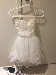 Princess dress size S