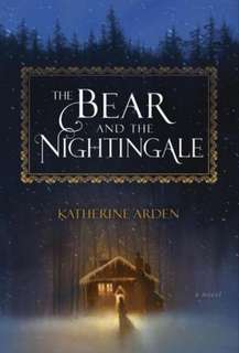 The Bear and the Nightingale (ebook)