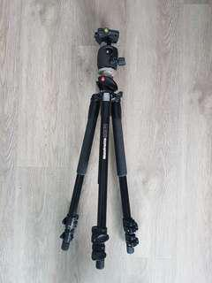 Manfrotto 190Xprob with Ball head