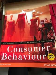 Consumer behaviour 6th edition