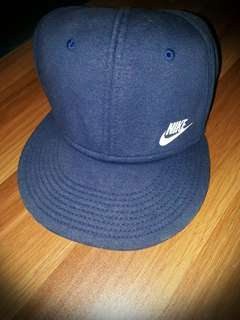 Nike Blue Men's Cap