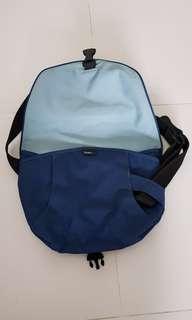 Crumpler Sling Bag - the Quarfie