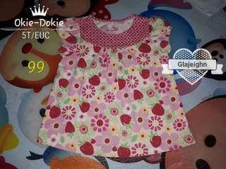 Branded Kidswear