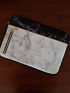 "13.3"" Marble Design Laptop Case"