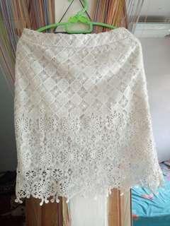 Missisipi skirt