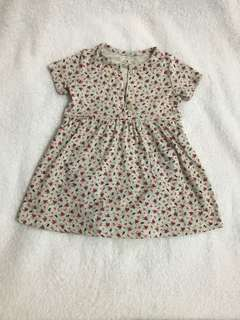 Baby Romper Dress #July100