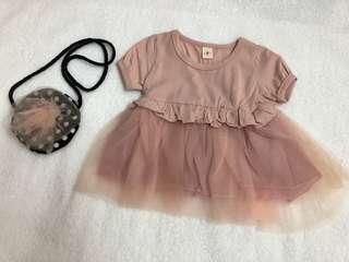 Girl dress #July100