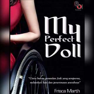 Ebook My Perfect Doll