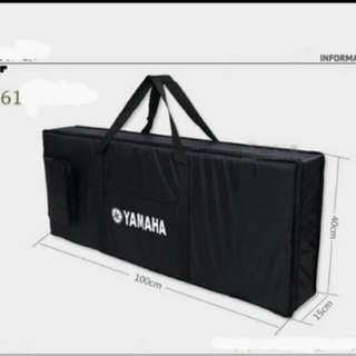 brand new 61 Yamaha keyboard padded bag