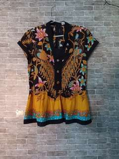 Baju batik sets