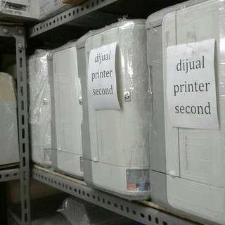 Jual printer hp laserjet color p1215 harga terjangkau dan bergaransi