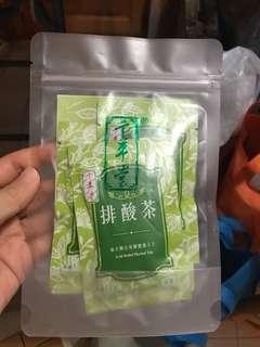 千葉堂 排酸茶 3包