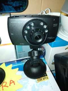 Car camera recorder hd 1080