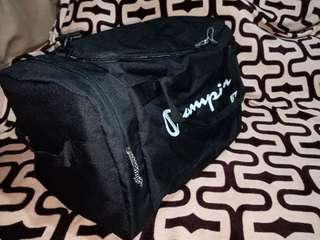 CHAMPION LARGE DUFFEL BAG