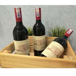 Red Wine(France) stock balance to let go!!!