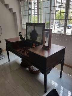 Edwardian/ Victorian dresser