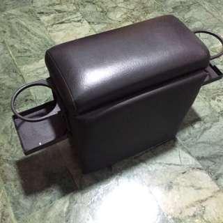 Mini Austin 中央扶手 (飲料杯架中/置物)