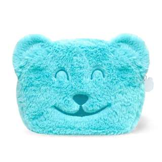 [IN-STOCK] Sugarbearhair Vitamin Gummies Cosmetic Makeup Pouch / Bag