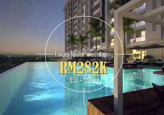 Kajang Luxury Condo