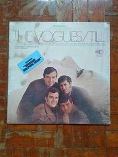 【黑膠碟】The Vogues/Till