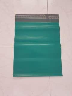 20x31+4cm flap polymailer