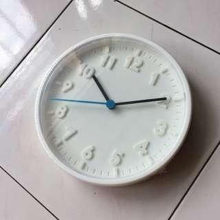 Ikea STOMMA Wall Clock