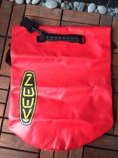 Keen Waterproof bag