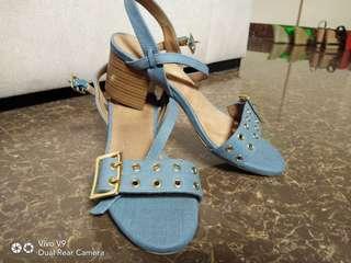 Heels Semi Formal Cute Shoes Brandnew