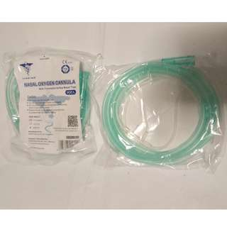 Brand New Nasal Oxygen Cannula