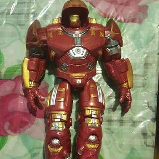 Ironman Hulkbuster Figurine 17cm