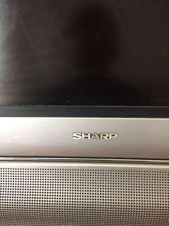 🚚 Sharp