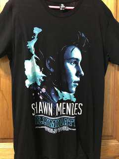 Official Shawn Mendes tour shirt