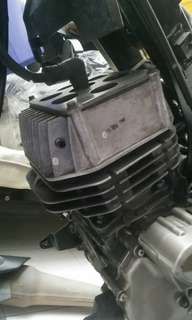 Sport rim depan belakang 125 with disc OM =rm400.        head block n piston rm350 om......      meter 125 om =rm150