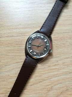 Lyric Vintage Swiss Watch