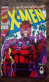 X-MEN (VOL. 2) #1