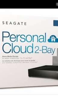 Seagate NAS 6tb