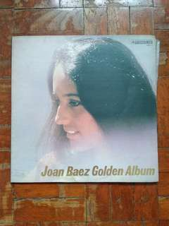 【黑膠碟】Joan Baez Golden Album