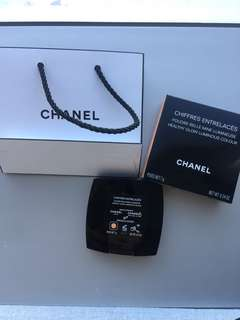 🚚 Chanel healthy glow luminous color